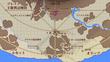 「地図」 ブレイク 王都周辺地図