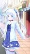 【元おっさんの幼馴染育成計画】木之下瞳子(12歳)