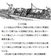 千年巫女の代理人 三十石船