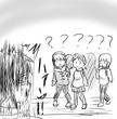 【リメイク】ハァン!![小説挿絵]