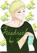 「捨てられた王子たち」フリードリヒ