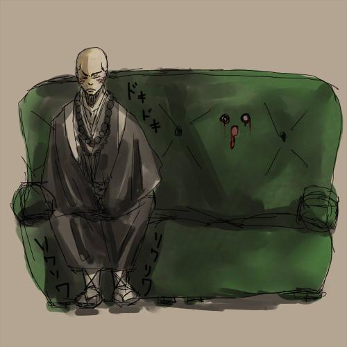 美女が座る椅子と聞いて
