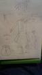 賢者の弟子を名乗る賢者 310話のミラの衣装デザイン予想(妄想)図