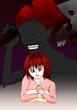 幻獣使い 第五十二体目 赤い帽子 挿絵1