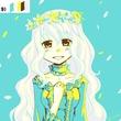 【頂き物】メリッサ姫
