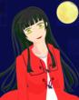 滝夜叉姫と真緋(あけ)の怪談草紙