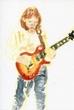 音楽コラム『ロックの歴史』の第20回の挿絵