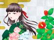 【線×色Ⅳ】線画 2(白月舞依さまの線画)