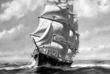 帆船イメージ