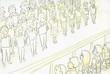 ブルース少年 【完全版】の第12話の挿絵