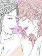 美雪と京子