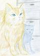 アチラのお医者さんと猫の王3