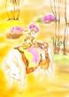 【線画×彩色◆コラボ祭】塗→その10