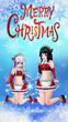 【クリスマスプレゼント】アリスと翡翠