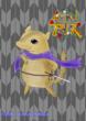 ムゲンノイチノアリス 眠りネズミのヤマネさん