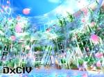 【線画×彩色◆コラボ祭Ⅳ】m様の線画を塗らせていただきました