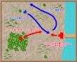 将軍の罠概略図