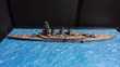 フジミ 巡洋戦艦 赤城 その1
