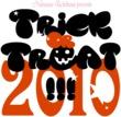Trick or treat 2010 !!! ロゴっぽいの