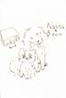 童話「ナンナとブーウのかくれんぼ」の挿絵
