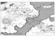 エシェン世界地図