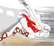竜の竜騎士挿絵13