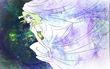 青い神への懺悔録 挿絵