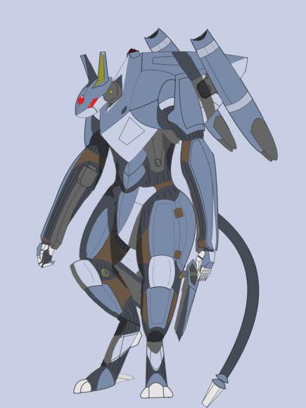 六六式重装機Ⅰ型(憲兵隊仕様)