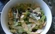 手作り料理 サラダ
