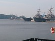 米軍イージス艦