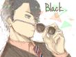 ブラックさん