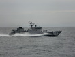 海上自衛隊ミサイル艇『PG-825〈わかたか〉』