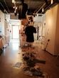 幽幻回廊 8月7日 ギャラリーアートスープ