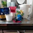 アデリーとブルーナとコーヒー