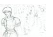 """""""死神の騎士""""傭兵アトゥーム=オレステス"""