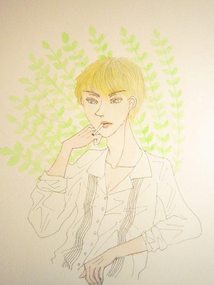 『メランコリー』