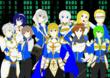 【聖光の騎士団】