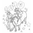 ナナセとミッくんの織姫彦星