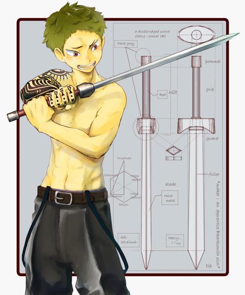 【英雄学園】武器受領!大感動!