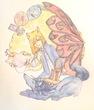 レアクラファンアート(たかにー様から)