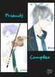 Friends Complex(フレンズ コンプレックス)