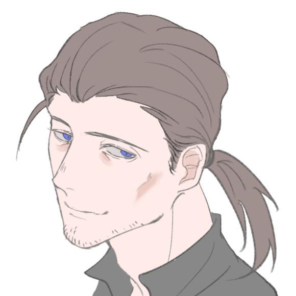ガンツ(A級冒険者)