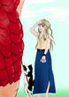 幻獣使い 第四十四体目 猫妖精の国 挿絵2