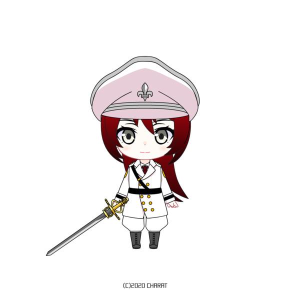 セアラ(軍服)