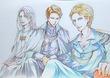 聖女様と守護結界魔法『くりくりくりりん』 01