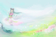 【季語でGO!】佐保姫