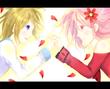 赤い花の約束