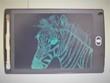 電子メモパッドで描いてみた!