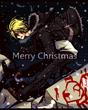 クリスマス用イラスト