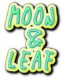 MOON&LEAF ロゴ3